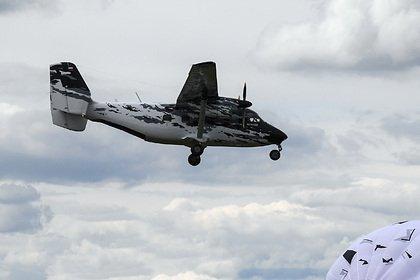 Установлено возможное местонахождение пропавшего под Томском самолета