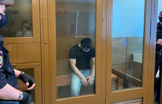 Следователи инициируют передачу в СК дела о наезде на детей в Москве