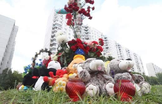 Отец сбившей детей в Москве девушки рассказал о причинах аварии