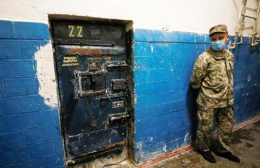 Стала известна личность владельца участка с секретной тюрьмой в Ленобласти