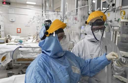 В центре Гамалеи заявили о спаде заболеваемости коронавирусом в Москве