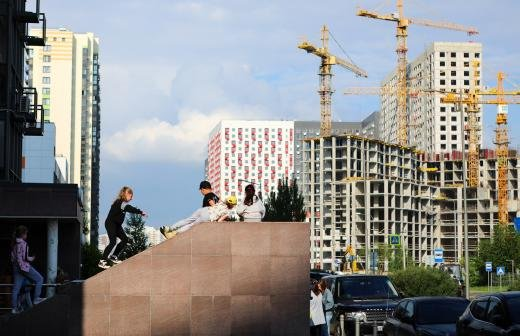 Около 3,5 тыс. семей в России получили жилищные сертификаты с начала года
