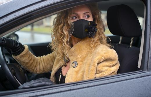 Более 40% россиян заявили о готовности поменять личный автомобиль на каршеринг