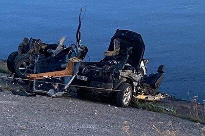 Два человека погибли в ДТП со скорой помощью в Нижегородской области