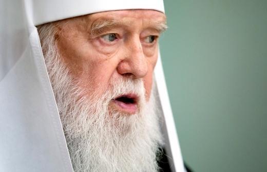 В РПЦ рассказали о разрыве общения с церквями из-за ПЦУ
