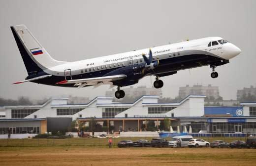Мишустин рассказал о ценах на билеты дальневосточной авиакомпании