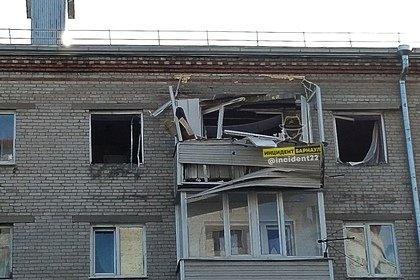 Россиянку избили за прогулку с ребенком в чужом дворе