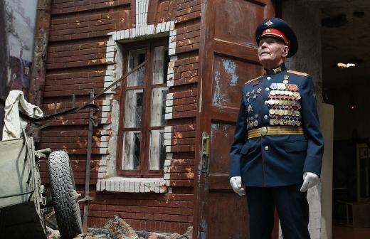 Бастрыкин поручил проверить данные о возможном оскорблении ветеранов в спектакле