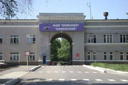 На заводе рассказали об опыте пострадавших при взрыве на ростовском химкомбинате