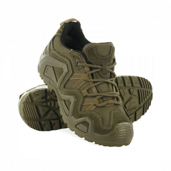 Тактическая обувь - решения для сложных условий