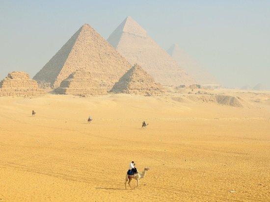 Россия проверила коронавирусную безопасность на египетских курортах