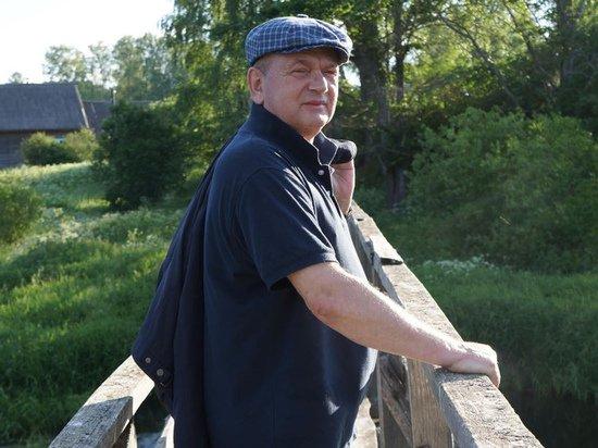 Не Фенимор, но Купер: главреду «Вечерней Москвы» Куприянову исполнилось 70