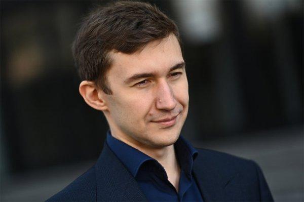 Шахматист Карякин вышел в финал Кубка мира