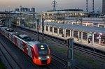 На вокзале Восточный пассажирам из Нижнего Новгорода открыта бесплатная пересадка на МЦК и в метро