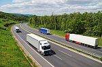 Скорость перевозки грузов с введением электронных путевых листов вырастет до 600 км/сутки