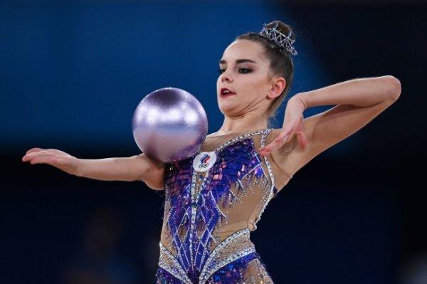 Дина Аверина рассказала о своем будущем в спорте