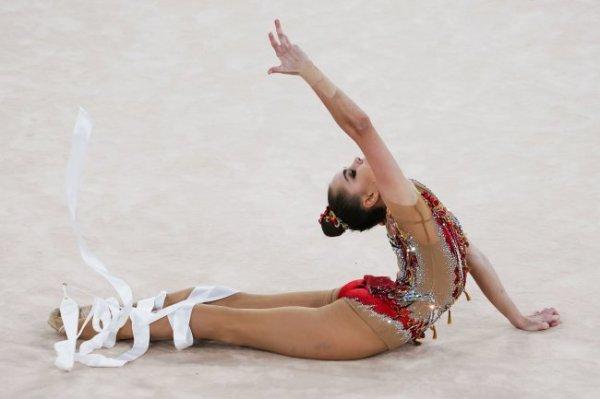 ОКР обратится в FIG по поводу судейства художественной гимнастики на Играх
