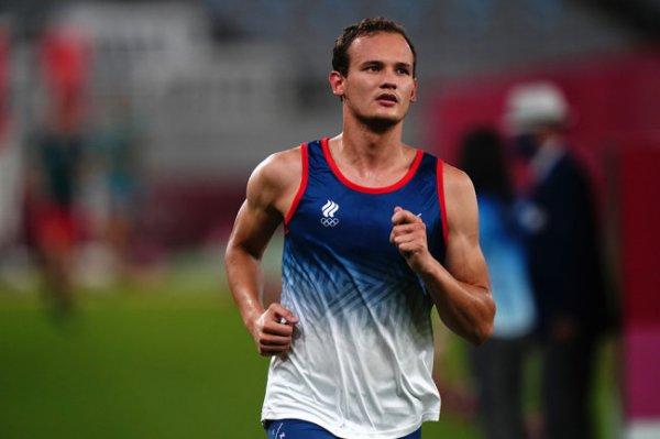 Пятиборец Лифанов стал десятым на Олимпиаде в Токио