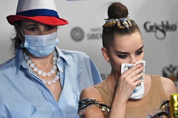 Винер-Усманова назвала судейство на Олимпиаде вопиющей несправедливостью