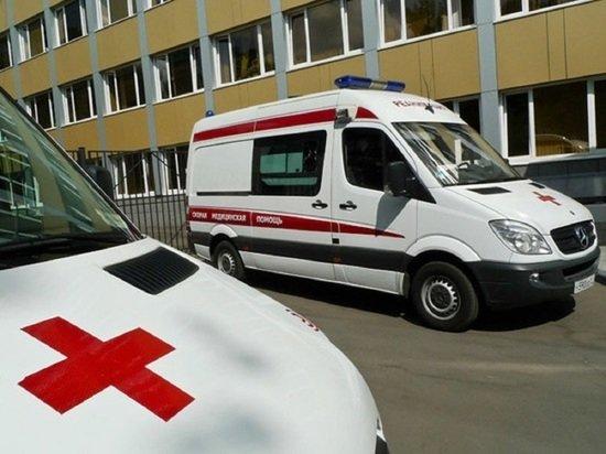 В России выявили 22 866 случаев коронавируса