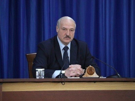«Украина Путина кинула»: Лукашенко рассказал о Минских соглашениях