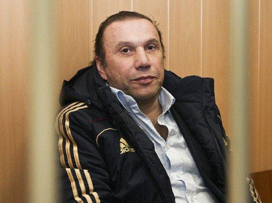 Мосгорсуд отказался освободить шурина Лужкова Батурина из СИЗО