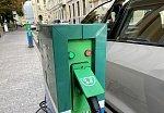 В Москве места для электрозаправок определили с помощью ИИ