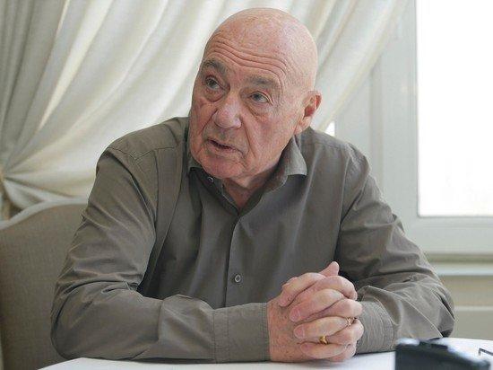 Познер ответил на критику Губерниева: «Он меня похвалил»