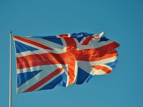 Британца задержали в Германии по подозрению в работе на российские спецслужбы