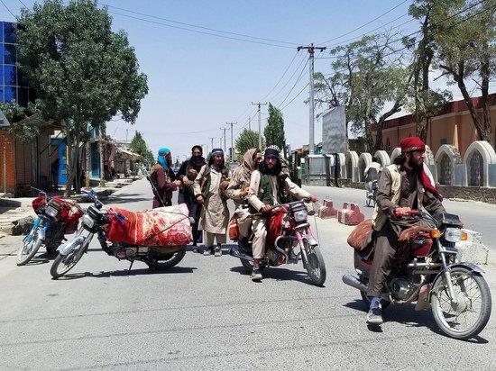 Путин и падение Кабула: России пора готовиться к худшему