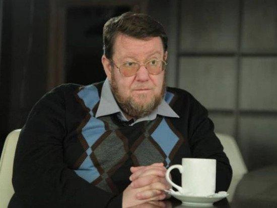Сатановский разнес стендаперов, вступившихся за оскорбившего русских комика