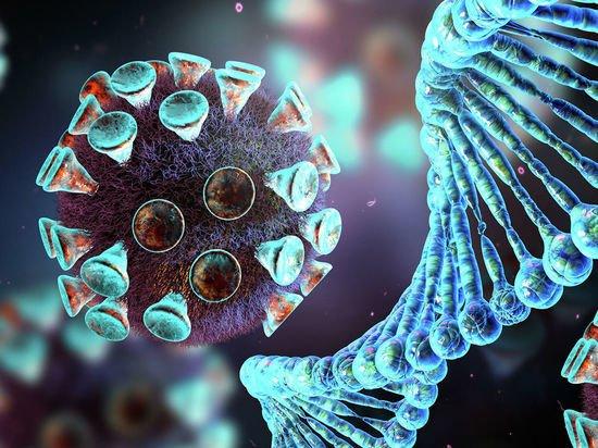 Названы самые распространенные мифы о коронавирусе