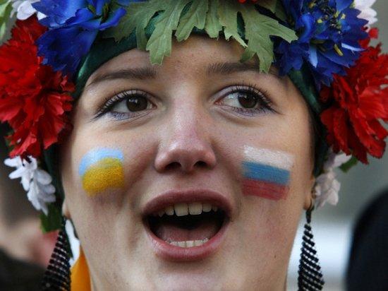За русские песни на Украине можно остаться без работы