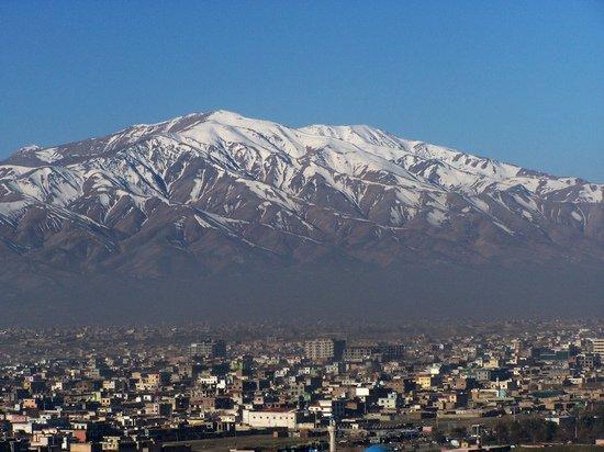 Назначен глава переходного правительства Афганистана