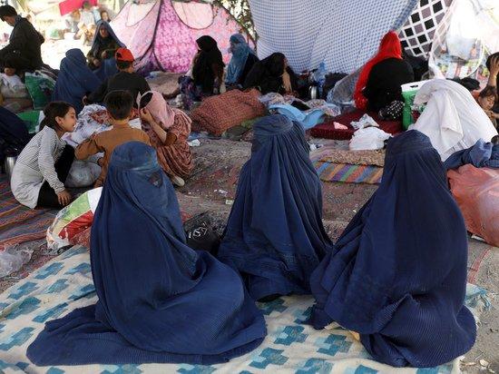 Афганцы в Сети рассказали о первых чувствах после смены режима