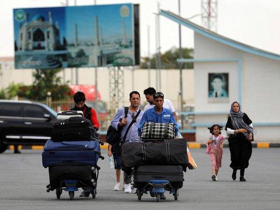 В Афганистане все рухнуло молниеносно: урок для России