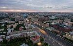 ГИБДД стала использовать дроны для выявления нарушений ПДД в 17 регионах России