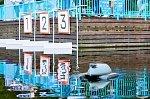 Всероссийские соревнования роботизированных (безэкипажных) лодок прошли под эгидой МГУ им адм Невельского