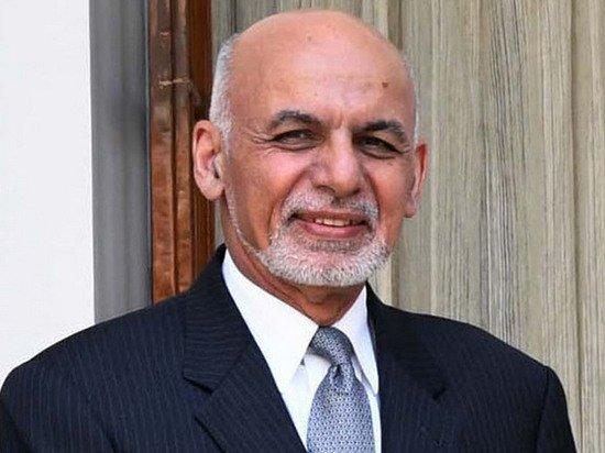 ОАЭ приняли бежавшего президента Афганистана Гани с семьей