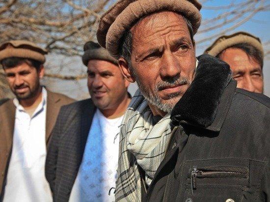 В США назвали потенциального будущего лидера Афганистана