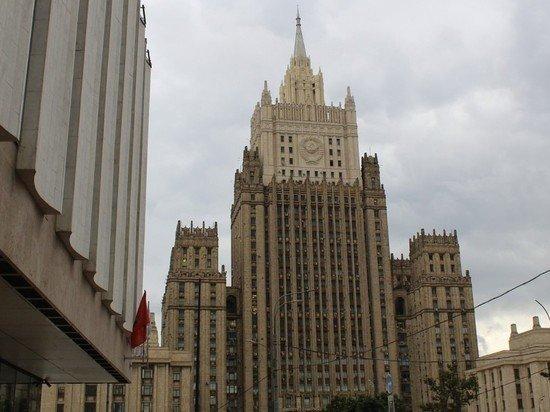 Лавров: Россия призывает к общенациональному диалогу в Афганистане
