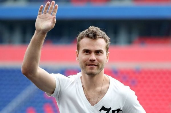 Акинфеев стал рекордсменом по числу матчей в чемпионате России