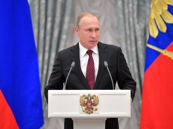 Путин предложил разово выплатить военнослужащим в среднем по 15 тыс. рублей