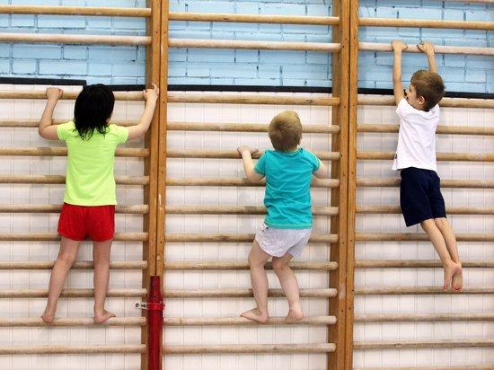 Министр назвал детсады Белоруссии опорными точками