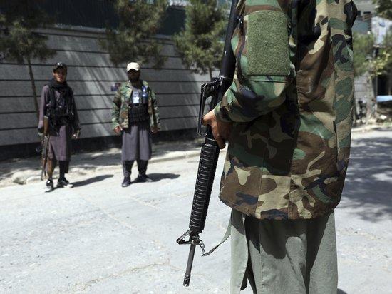 К власти в Афганистане может прийти «Сеть Хаккани»
