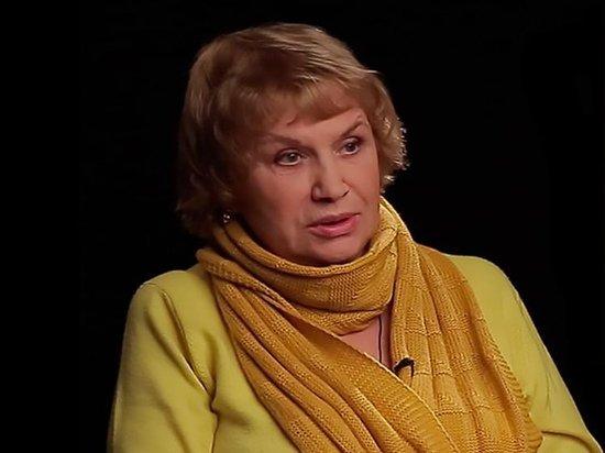 Вдова Данелии высказалась о романе режиссера с Токаревой: «Становится дурно»