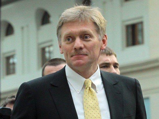 В Кремле допустили изменение закона об иноагентах