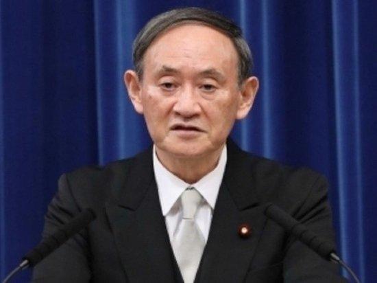 Японцы возмутились отказом премьера Суги ехать на ВЭФ в Россию