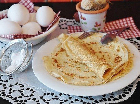 Британец попробовал традиционные русские блюда и поделился впечатлениями