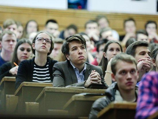 Российские вузы начнут учебный год очно